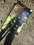 Сучкорез PowerGear™ плоскостной от Fiskars (L) (112590), фото 6