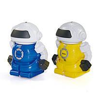 Мини Поп Может RC Боевой Робот Инфракрасный Робот Игрушка в Подарок Для Детей 1TopShop