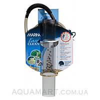 Сифон для грунта Marina Easy Clean Large 60 см, овальный - 64 х 25 мм