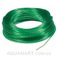 Трубка силиконовая Trixie зеленая