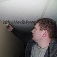 Техническое сопровождение системы видеонаблюдения