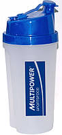 Шейкер Multipower 750 ml