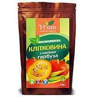 Шрот из семян тыквы Vivan 250 г