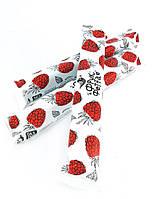 Плодово-ягодная Конфета-пастила Малина Sergio 20 г