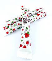 Плодово-ягодная конфета-пастила Клюква Sergio 20 г