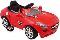 Электромобиль Alexis-Babymix Z681R red