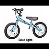 Беговел Yedoo TOO TOO B blue-light