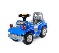 Машинка-каталка Alexis-Babymix HZ-553 (blue)