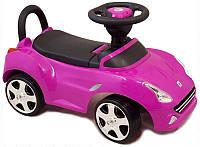 Машинка-каталка Alexis-Babymix HZ-603 (violet)