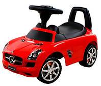 Машинка-каталка Alexis-Babymix Z-332 (red)