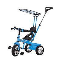 Велосипед 3-х колесный Alexis-Babymix 7020711 (blue)
