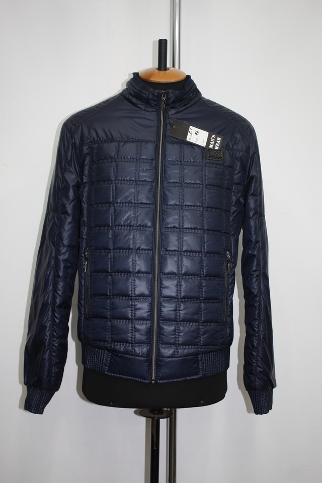 f860acdcc0d Куртка мужская плащевка