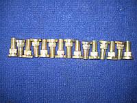 Болт колесный шпилька колеса заднего Таврия Славута ЗАЗ 1102 1103 1105 Белебей 7337p