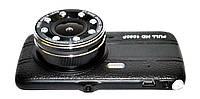 Автомобильный видеорегистратор DVR G520 Full HD с камерой заднего вида, фото 4