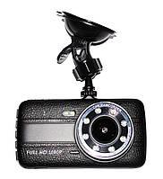 Автомобильный видеорегистратор DVR G520 Full HD с камерой заднего вида, фото 5
