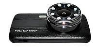 Автомобильный видеорегистратор DVR G520 Full HD с камерой заднего вида, фото 6