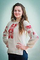 Женская вышиванка 2015 | Жіноча вишиванка 2015, фото 1