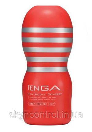 Мастурбатор Tenga US Deep Throat Cup, фото 2