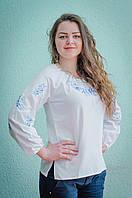 Вышитые женские блузки | Вишиті жіночі блузки, фото 1
