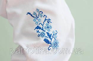 Вышитые женские блузки | Вишиті жіночі блузки, фото 3