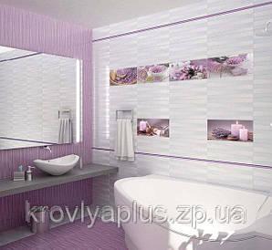 Коллекция Батик / BATIK  Спа фиолет/Spa violet