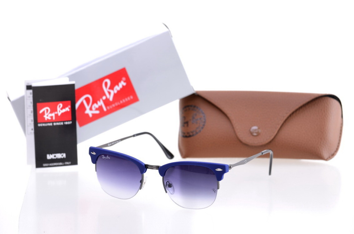 fea14a06c448 Солнцезащитные очки Ray Ban Clubmasters 8056-165/8 - 146758 - One Home  Beauty