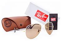 Ray Ban Авиаторы 3025br-g R146101