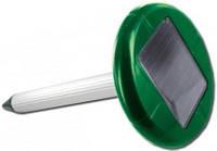 Отпугиватель «Стоп Крот» на солнечных батареях SY313 для сада огорода от кротов