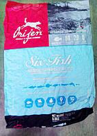 Корм для собак ORIJEN 6 Fresh FISH Dog 6 кг ориджен для взрослых собак всех пород (6 видов рыб)