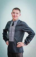 Вышитые мужские рубашки | Вишиті чоловічі сорочки