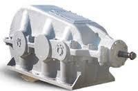 Редуктор цилиндрический двухступенчатый КЦ1-200