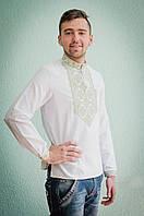 Вышитая мужская рубашка | Вишита чоловіча сорочка, фото 1