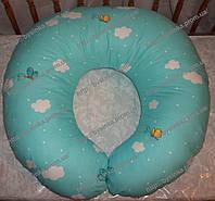 Ортопедическая подушка для беременных и кормления ребенка