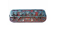 Головка Д65-1003012 блока цилиндровдизельного двигателя Д 65 трактора ЮМЗ 6