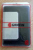 Чехол Griffin для iPad mini черно-серый