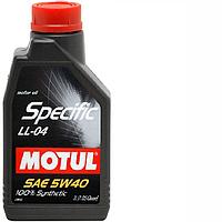 Motul specific mb 229.51 5w30 1l