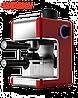Кофеварка эспрессо MAGIO MG-346 Red