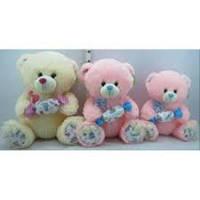 Мягкая игрушка озвученая медведь с конфетой SP67075,мягкие медведи,подарки для любимых девушек и детей