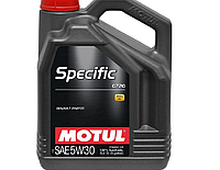 Motul specific mb 229.52 5w30 5l