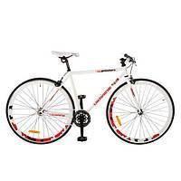 """Гибридный велосипед Profi FIX26C700-UKR-2 28""""."""