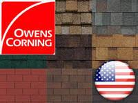 """Битумная черепица """"Owens Corning"""" Duration DCC AR"""