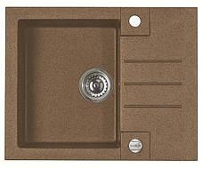 Кухонная мойка Alveus R&R Rock 30 (Granital) (с доставкой), фото 2