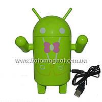 Светильник Android -Трансформер