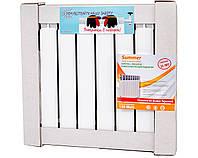 Секційний біметалічний радіатор біметал Ekvator / Summer 500/76 1360Вт, фото 1