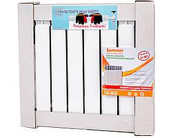 Радиатор секционный биметаллический биметалл Ekvator / Summer 500/76 1360Вт