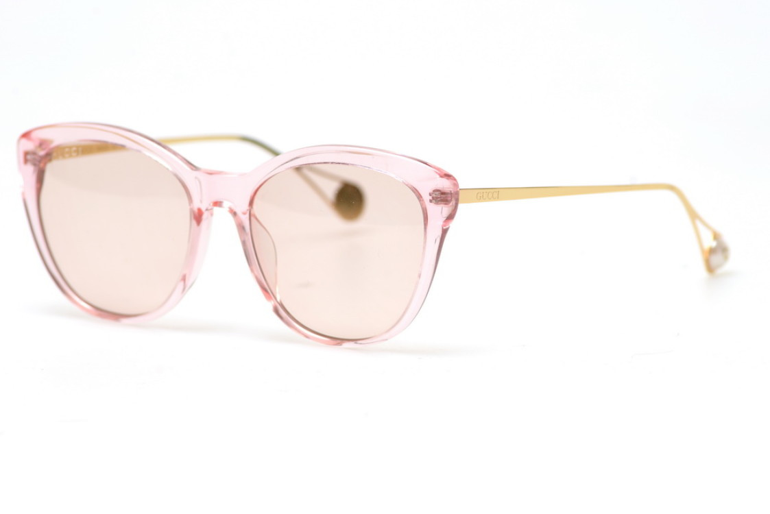 Женские брендовые очки 0112-brn - 146959
