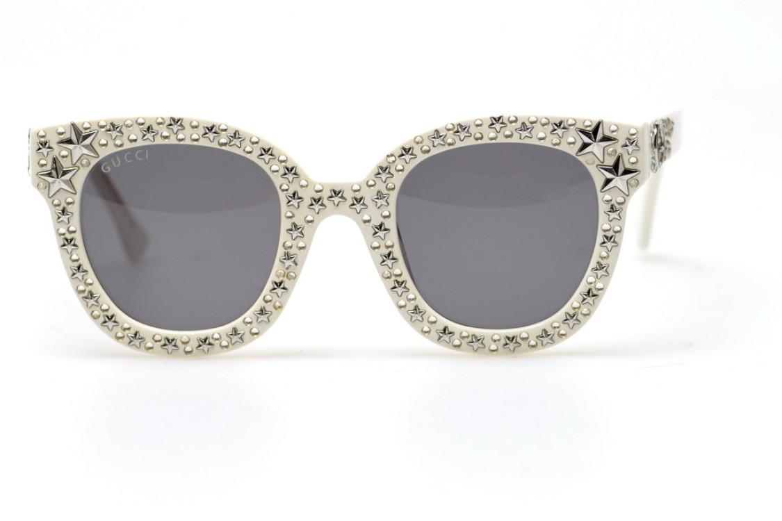 Женские брендовые очки 0116-004 - 146948