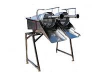 Сывороткоотделитель двухбарабанный, -50 м3/чЯ7-50