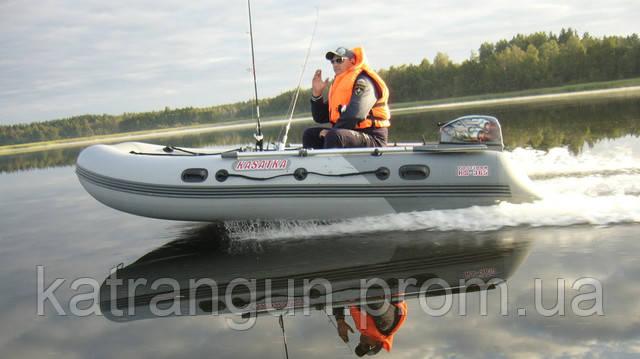 Как выбрать надувную лодку ПВХ для охоты и рыбалки
