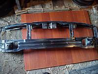 Панель передняя форд фиеста 4